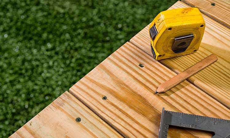 Choose your Lumber for Respective Woodworking Projects