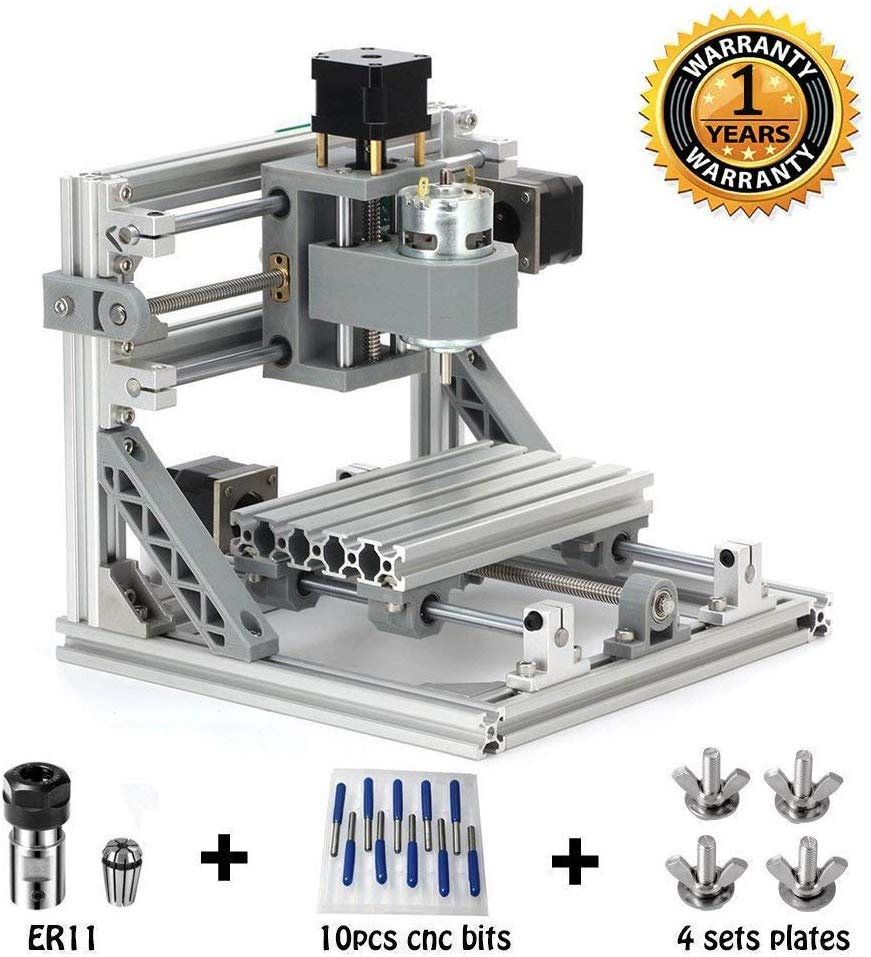 MYSWEETY 1610 CNC Router Kit