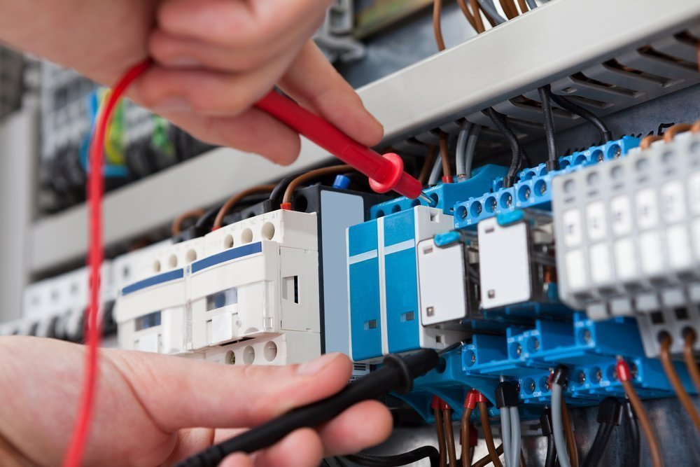 Arranging electrical setups properly