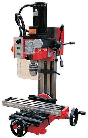 OTMT OT221 Benchtop Milling Machine