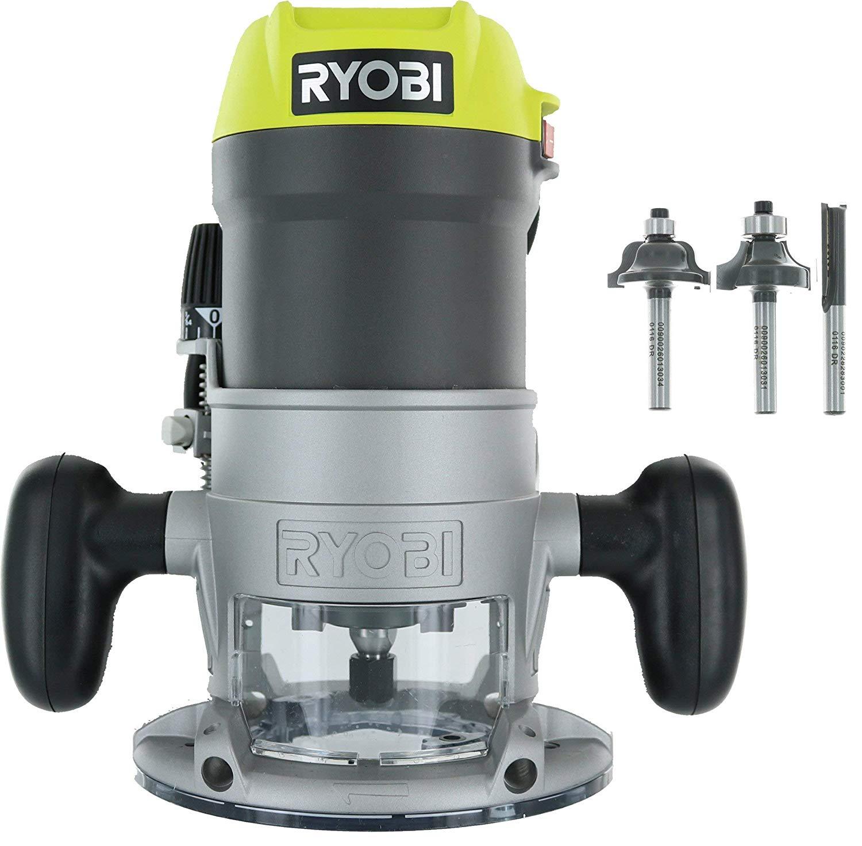 Ryobi R1631K 1-1/2