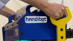 Handibot Smart Power Tool Review: How good is this Shopbot Router?