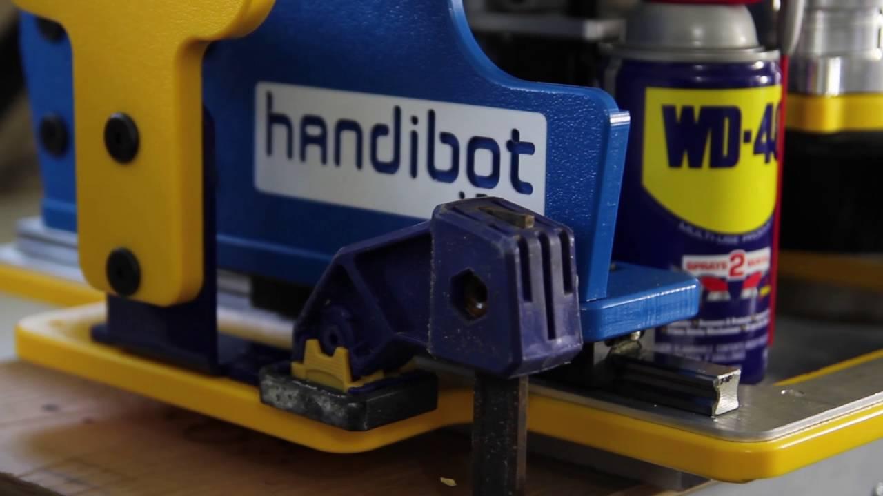 Handibot Smart Power Tool