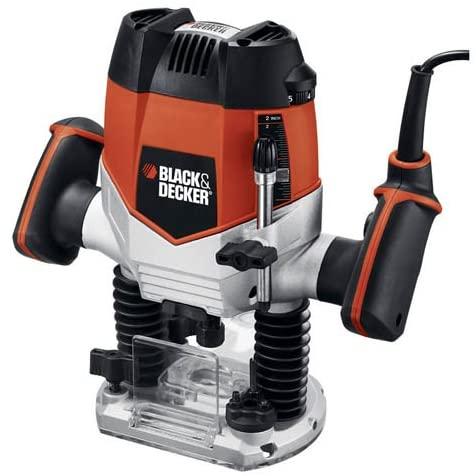 Black & Decker RP250