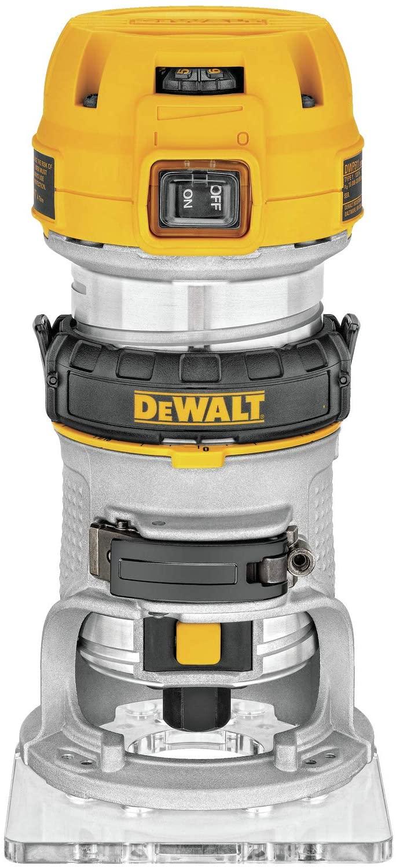 DEWALT DWP611 Compact Router