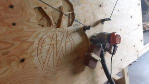 Maslow CNC Review: The Detailed Review of this Hanging Router