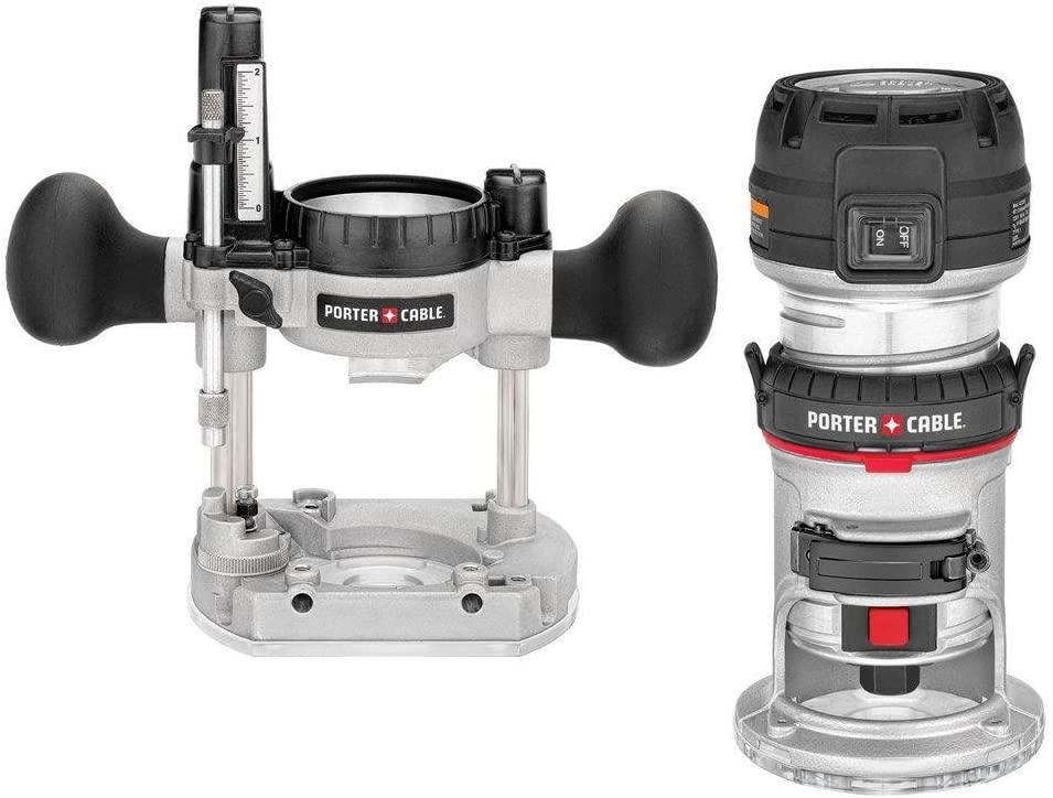 PORTER-CABLE 450PK Compact Router