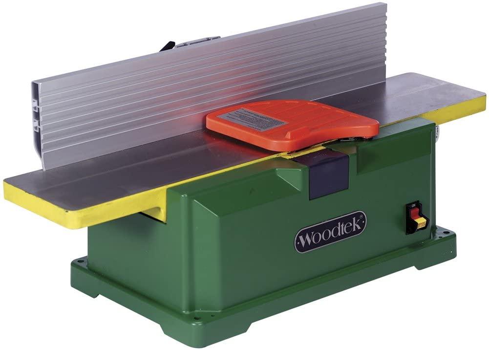 "Woodtek 6"" Bench Top Jointer"
