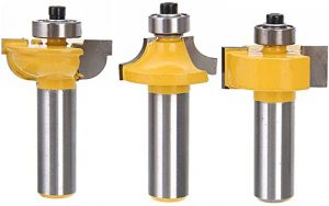 Yakamoz router bits review: Top 5 Router Profiles in 2020