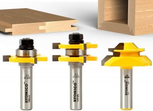 10 Best tongue and groove router bits in 2020: Reviews