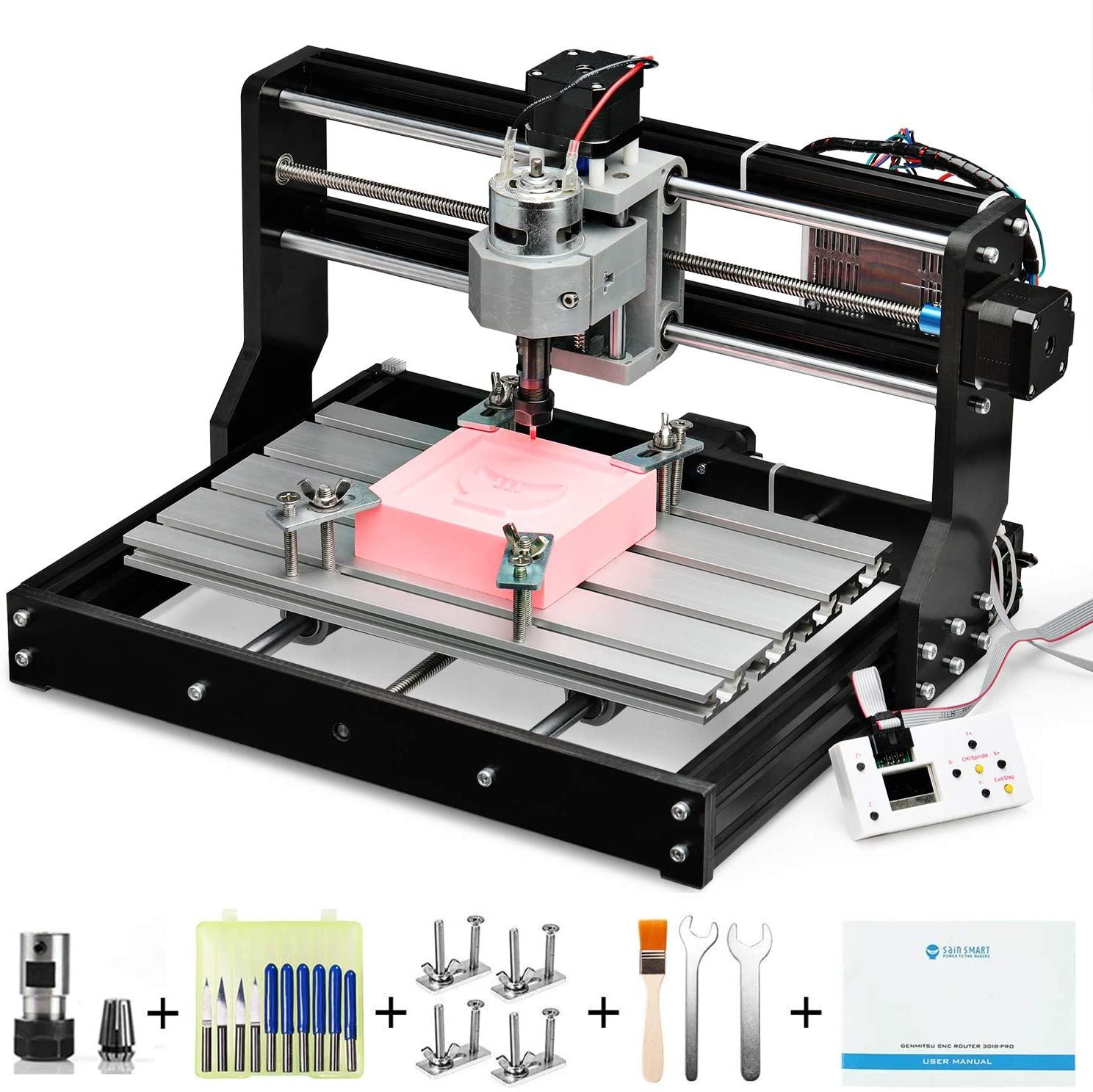 Genmitsu CNC Machine