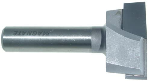 Magnate 2705 Surface Planing Router Bit