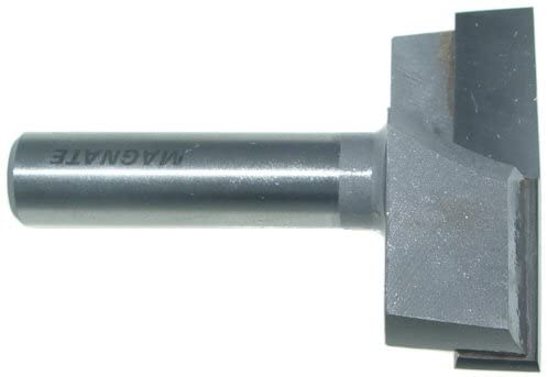 Magnate 2706 Surface Planing Router Bit