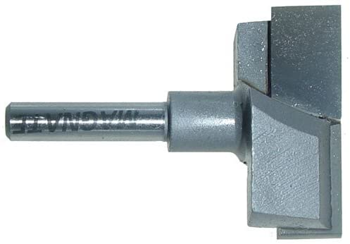 Magnate 2715 Surface Planing Router Bit