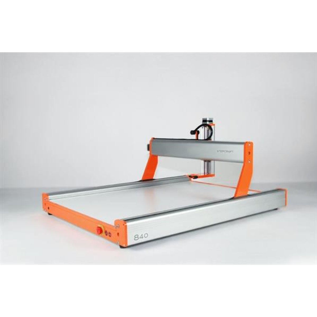 STEPCRAFT-2/D.840 CNC Machine