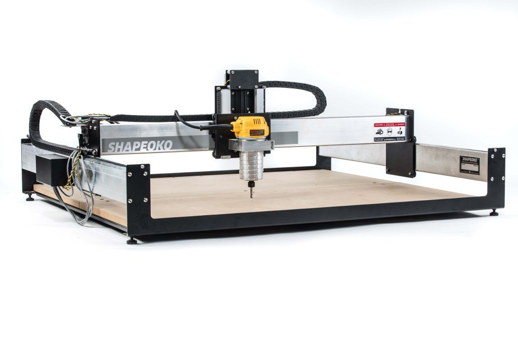 Shapeoko XXL Desktop CNC Carving Package