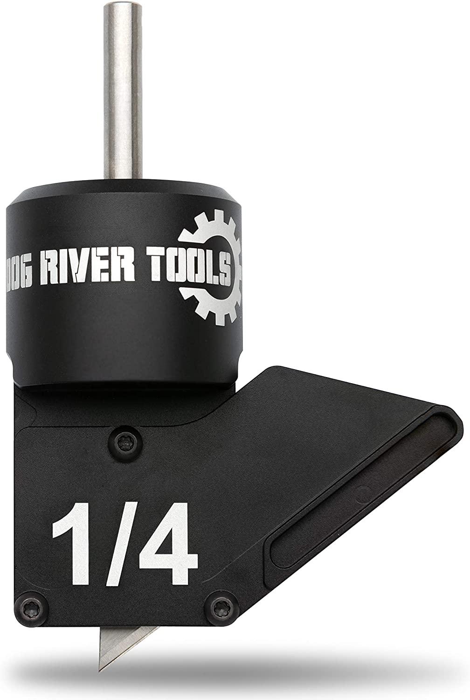 Dog River Tools Drag Knife Cutter