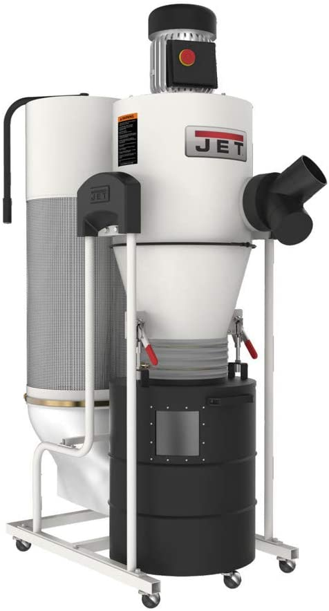 Jet JCDC-1.5 Cyclone Dust Collector