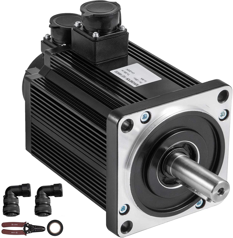 Mophorn 1.8KW AC Servo Motor
