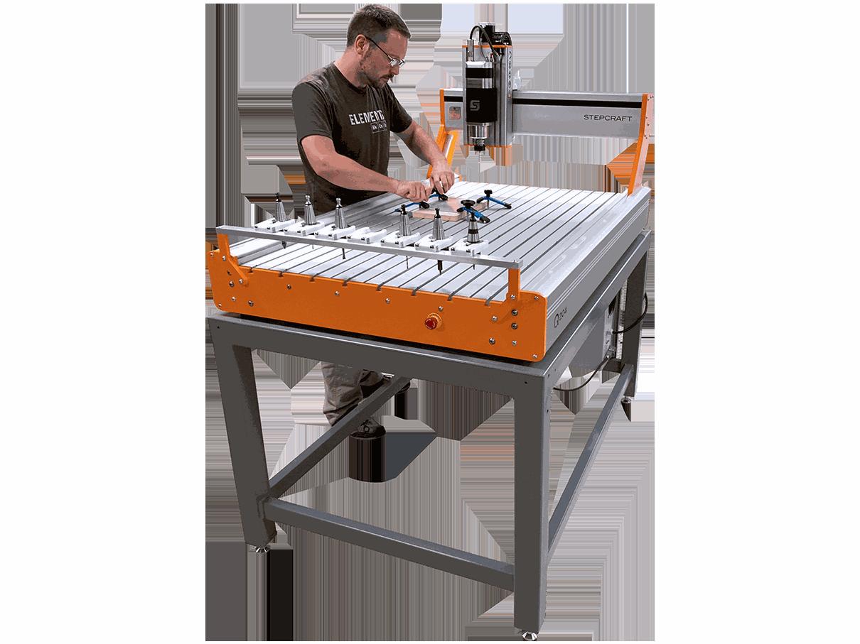 Q.204 CNC System