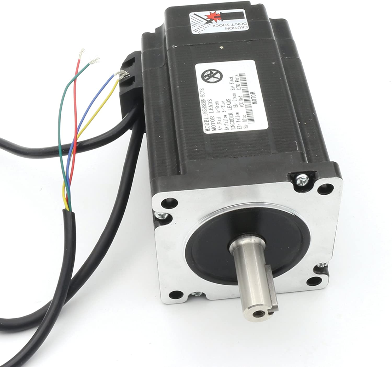 Rattmmotor Closed Loop Servo Motor