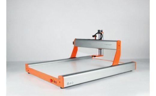 STEPCRAFT D.840 CNC Machine (Assembled)