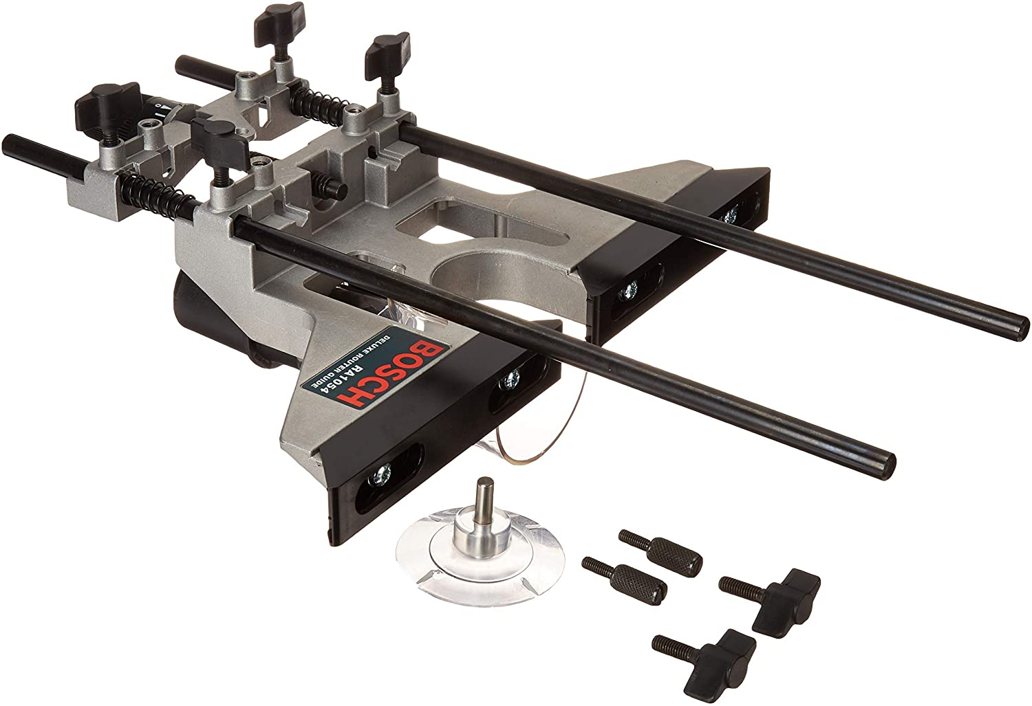 7 Best Router Edge Guide Reviews in 2021   The Edge Cutter