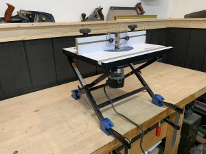 8 Best Portable Router Tables: Reviews and Buying Guide