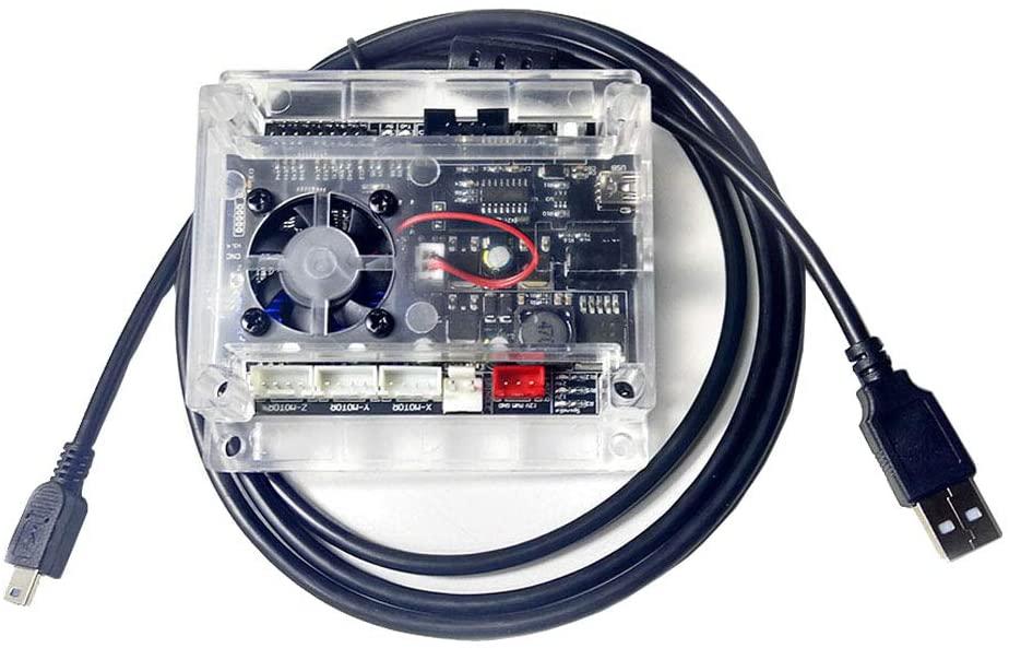 ICROATO GRBL CNC Shield Controller Board