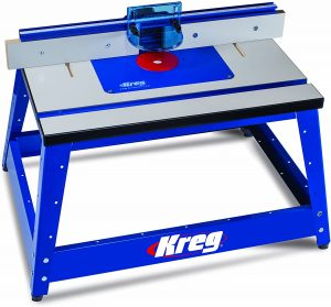 Kreg Router Table Review: How Good is Precision Table ?