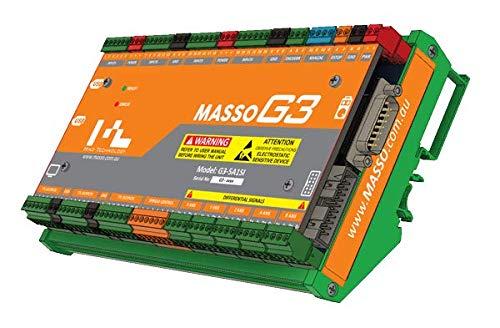 Masso G3 CNC controller review