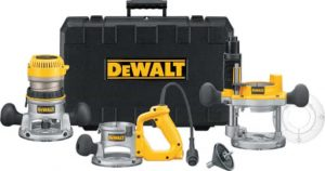9 Best Dewalt Routers: Reviews and Buying Guide