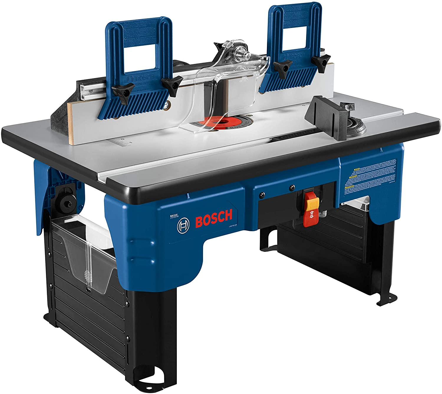 Bosch RA1141 Portable Benchtop Router Table Best Benchtop Router Table