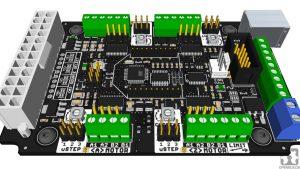 CNC xPRO v4 Controller Stepper Driver Review