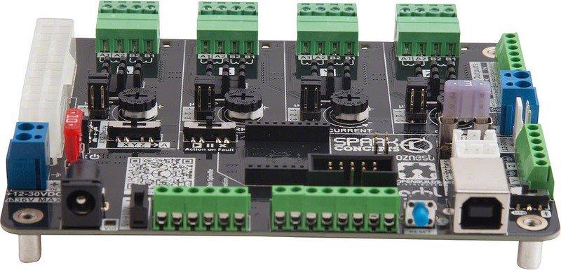 CNC xPRO v4 Controller Stepper Driver
