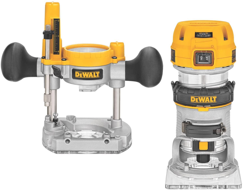 DEWALT DWP611PK 1.25HP