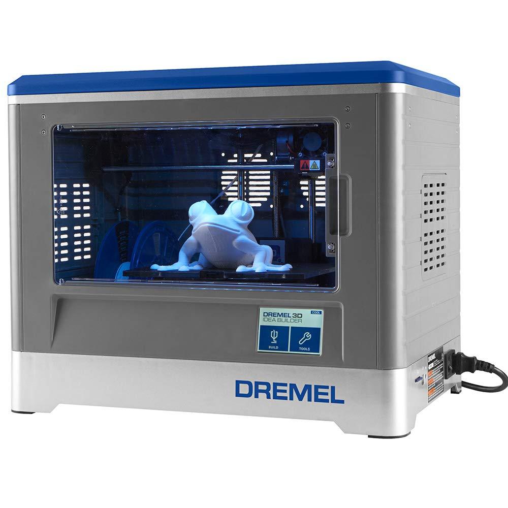 Dremel Idea Builder 3D Printer