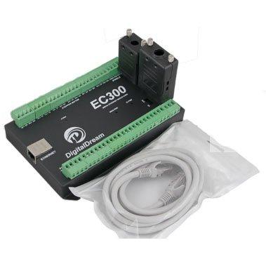 EC300 Motion Controller