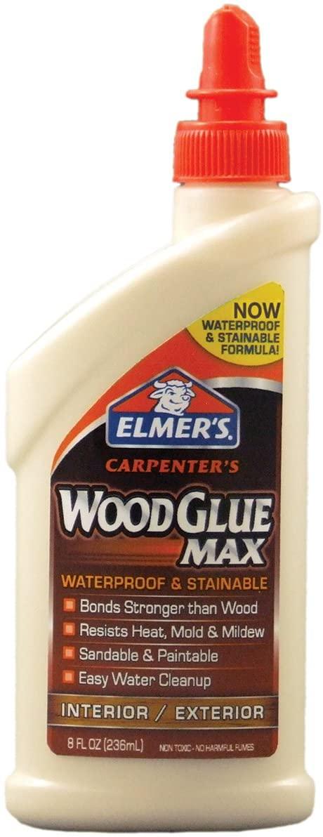 Elmer's Products, Inc Elmer's E7300 Carpenter's Wood Glue Max