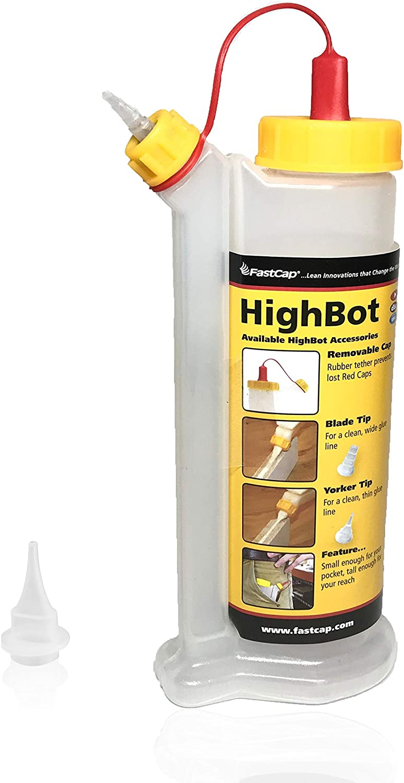 FastCap Highbot FC-2182 Woodworking, 6 Ounces