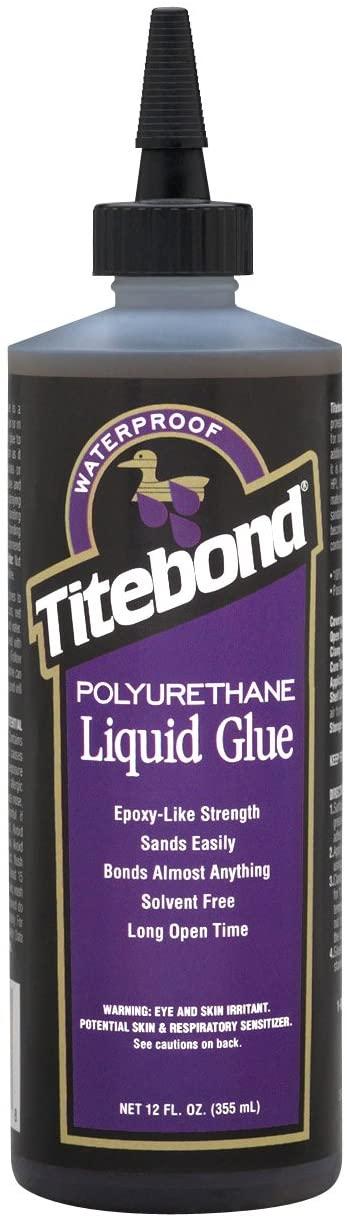 Franklin TITEBOND 2300 12oz Polyurethane Glue