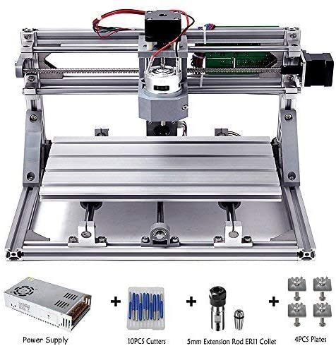 MYSWEETY 3018 GRBL CNC Router Kit