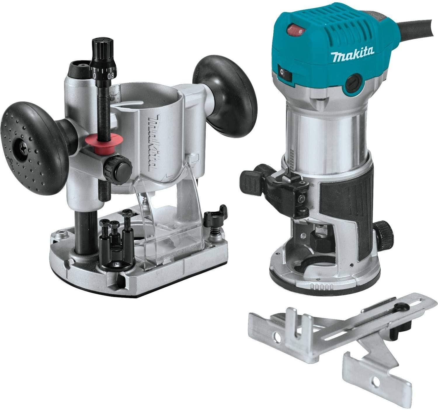 Makita RT0701CX7 1.25HP - Best for the Money