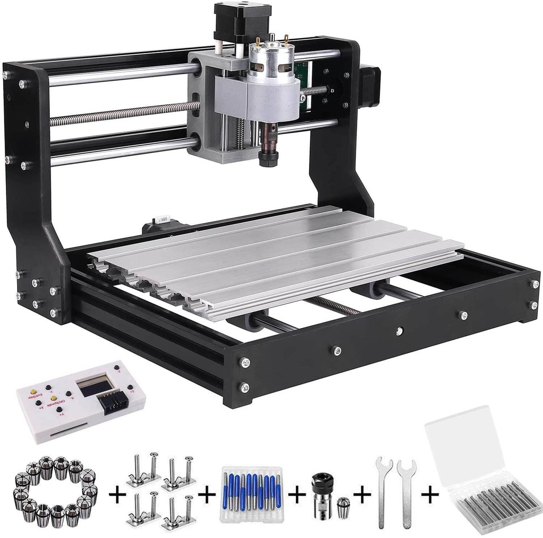 Mcwdoit Desktop CNC