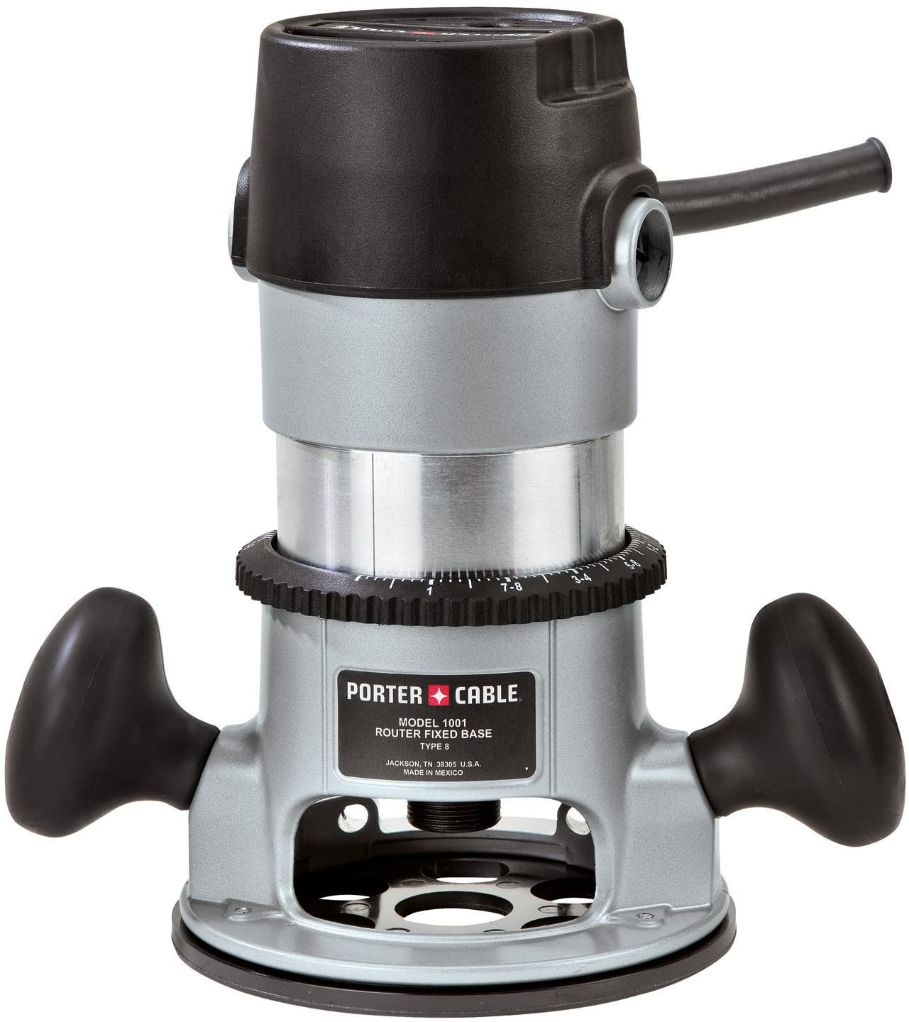 Porter-Cable 690LR 1.75HP Wood-Router