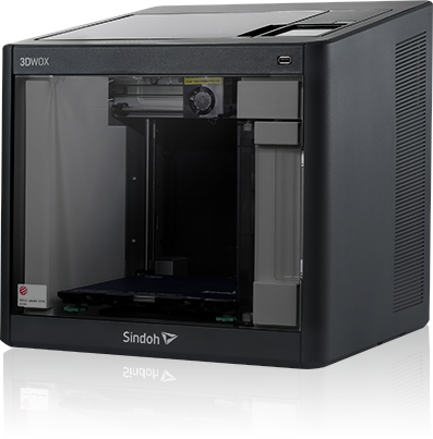Sindoh's DP200 3DWOX 3D Printer