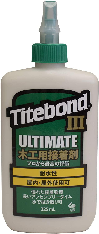 Titebond 1413 III Ultimate Wood Glue