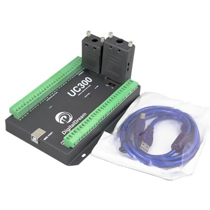 UC300 Motion Controller