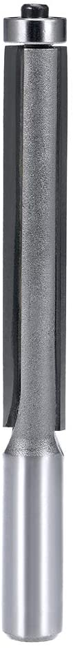 Uxcell Router Bit 1/2 Shank 1/2 Inch