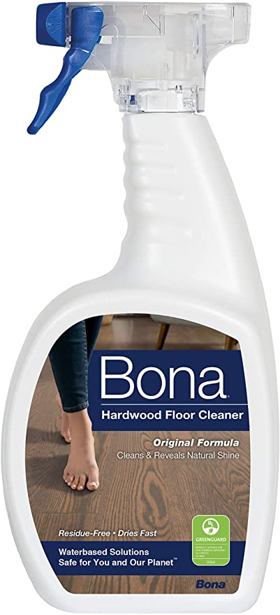 Bona Hardwood Wood Floor Cleaner